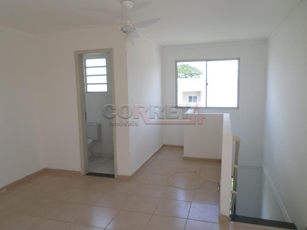 Alugar Apartamento / Duplex em Araçatuba apenas R$ 800,00 - Foto 8