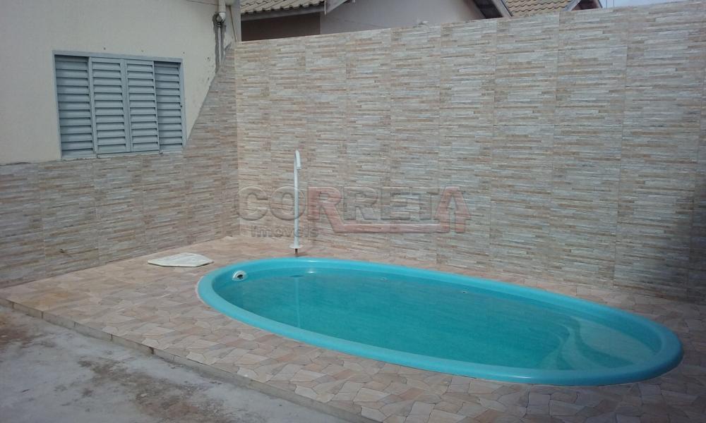 Comprar Casa / Residencial em Araçatuba apenas R$ 140.000,00 - Foto 3
