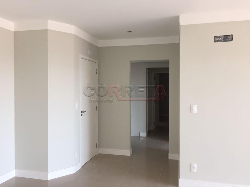 Aracatuba Apartamento Venda R$620.000,00 Condominio R$500,00 3 Dormitorios 1 Suite Area construida 120.00m2