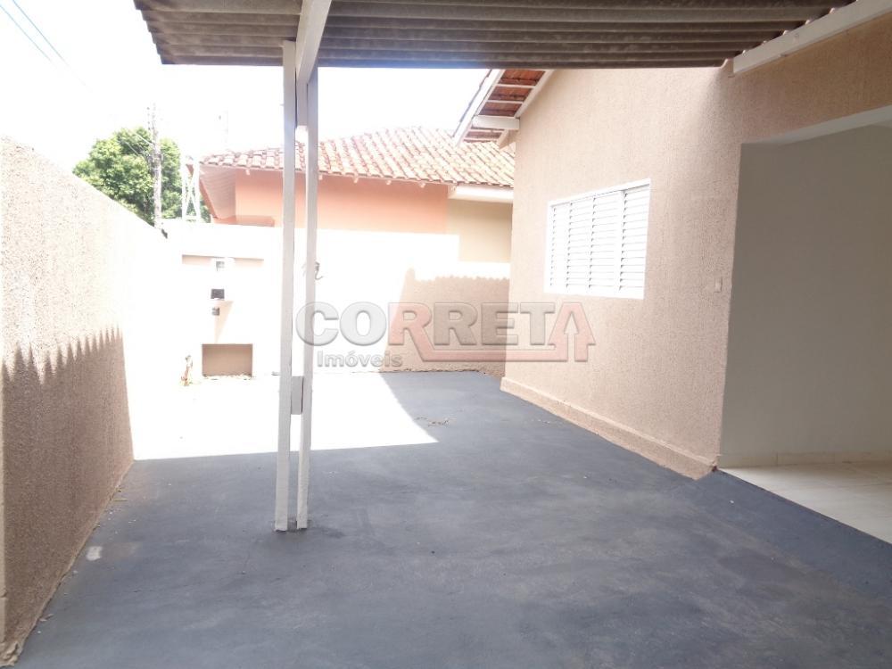 Alugar Casa / Padrão em Araçatuba apenas R$ 1.000,00 - Foto 2