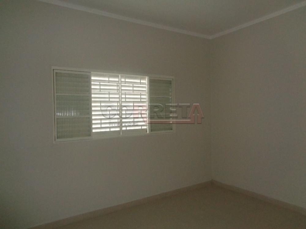 Alugar Casa / Padrão em Araçatuba apenas R$ 1.000,00 - Foto 5