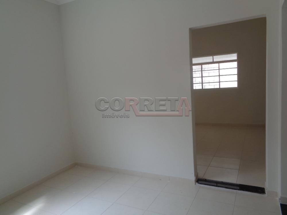 Alugar Casa / Padrão em Araçatuba apenas R$ 1.000,00 - Foto 9
