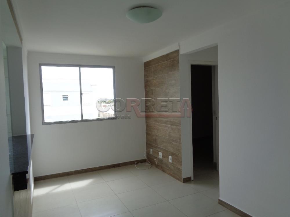Alugar Apartamento / Padrão em Araçatuba. apenas R$ 900,00