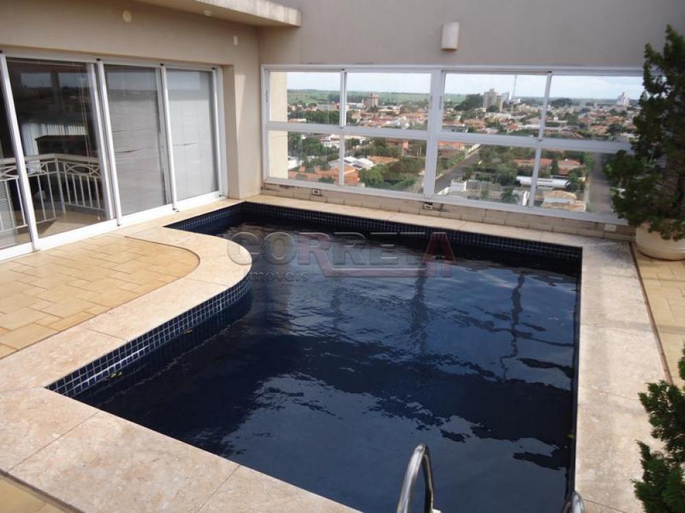Aracatuba Apartamento Venda R$2.200.000,00 Condominio R$2.130,00 3 Dormitorios 3 Suites Area construida 406.00m2