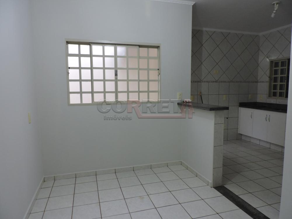 Alugar Casa / Padrão em Araçatuba apenas R$ 2.000,00 - Foto 4