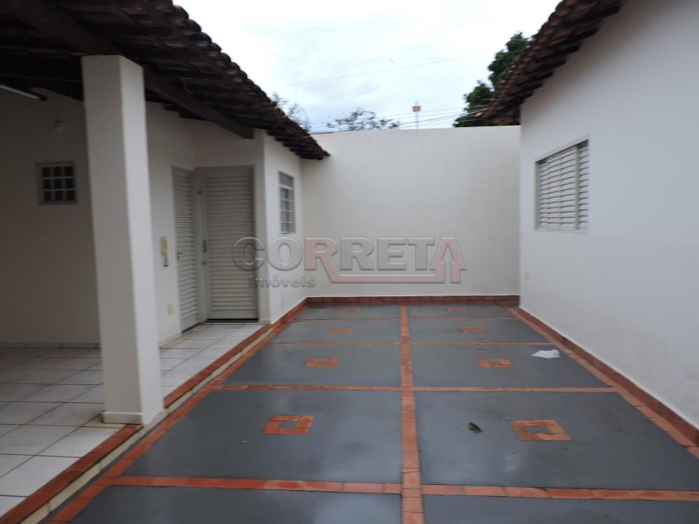Alugar Casa / Padrão em Araçatuba apenas R$ 2.000,00 - Foto 12