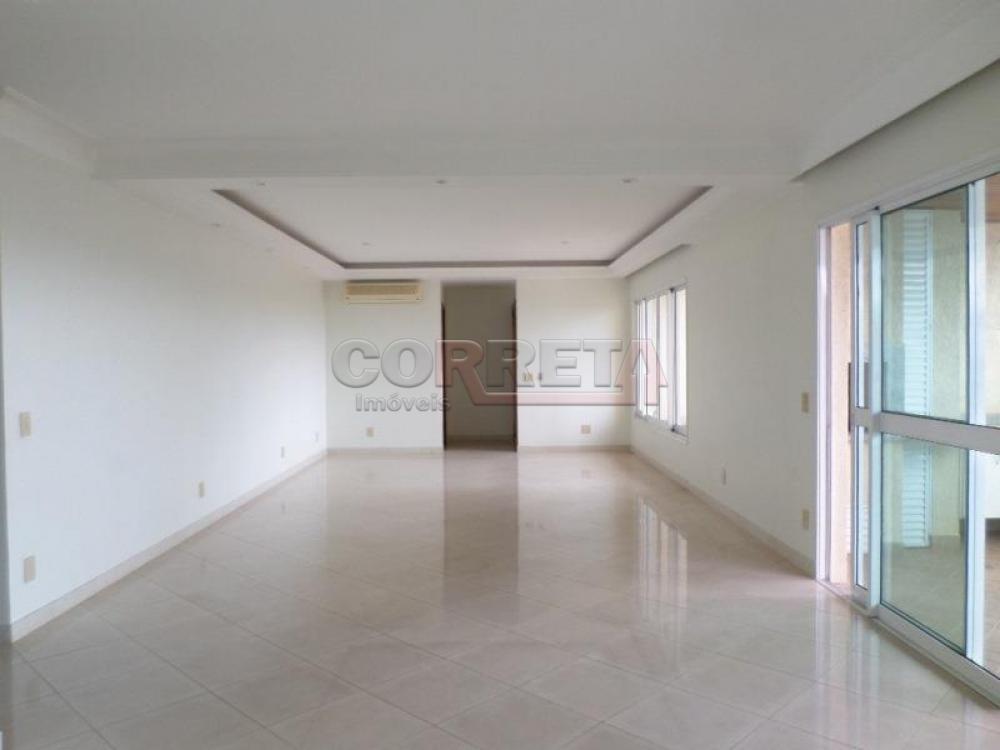 Aracatuba Apartamento Venda R$1.000.000,00 Condominio R$1.600,00 3 Dormitorios 3 Suites Area construida 213.00m2