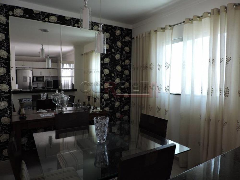 Aracatuba casa Venda R$420.000,00 3 Dormitorios 1 Suite Area do terreno 273.00m2 Area construida 137.60m2