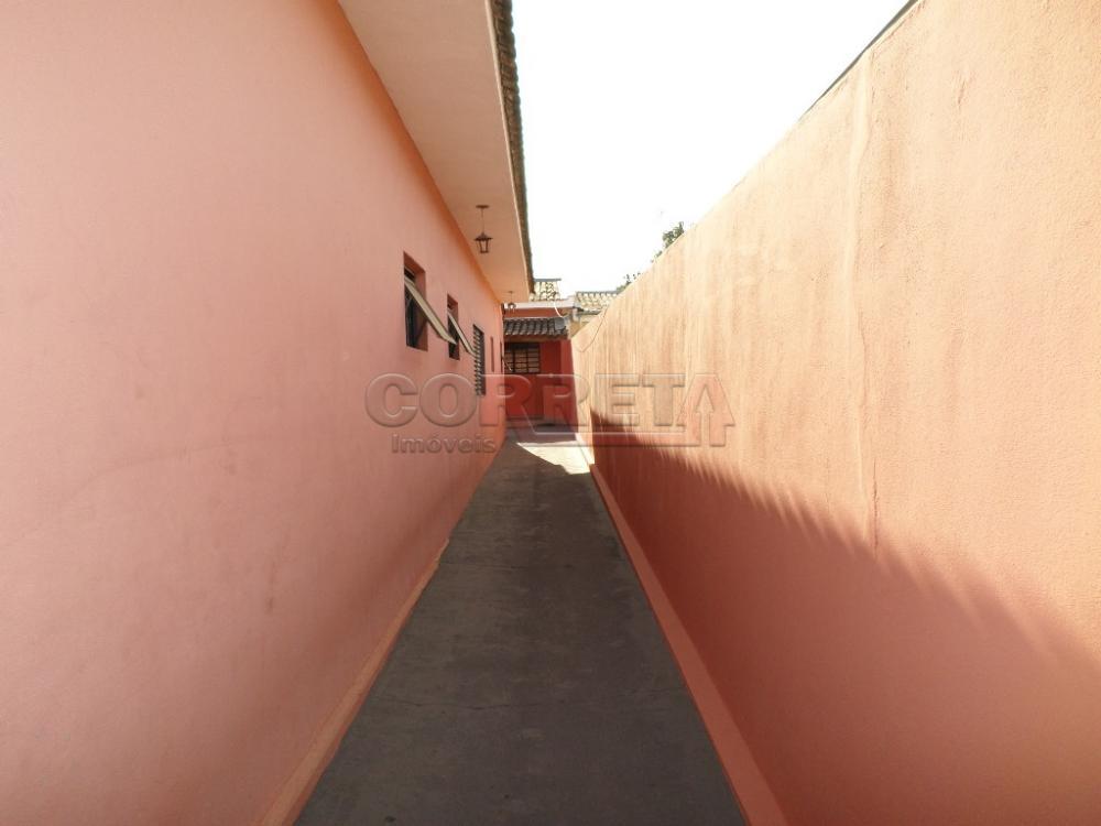 Alugar Casa / Residencial em Araçatuba apenas R$ 1.000,00 - Foto 9