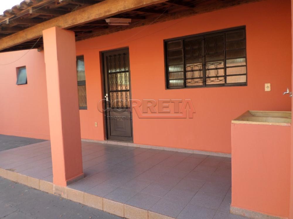 Alugar Casa / Residencial em Araçatuba apenas R$ 1.000,00 - Foto 10