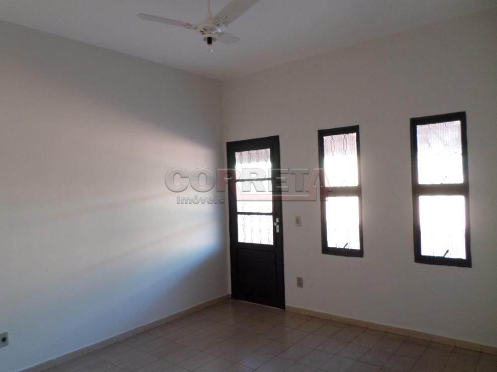 Alugar Casa / Residencial em Araçatuba apenas R$ 1.000,00 - Foto 14