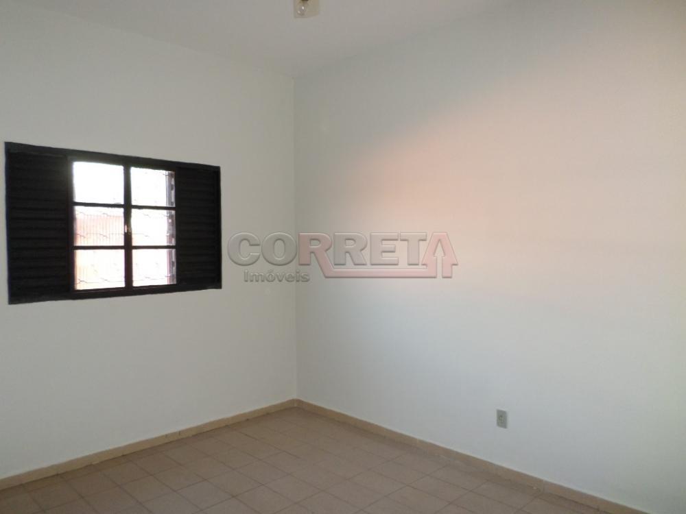 Alugar Casa / Residencial em Araçatuba apenas R$ 1.000,00 - Foto 17