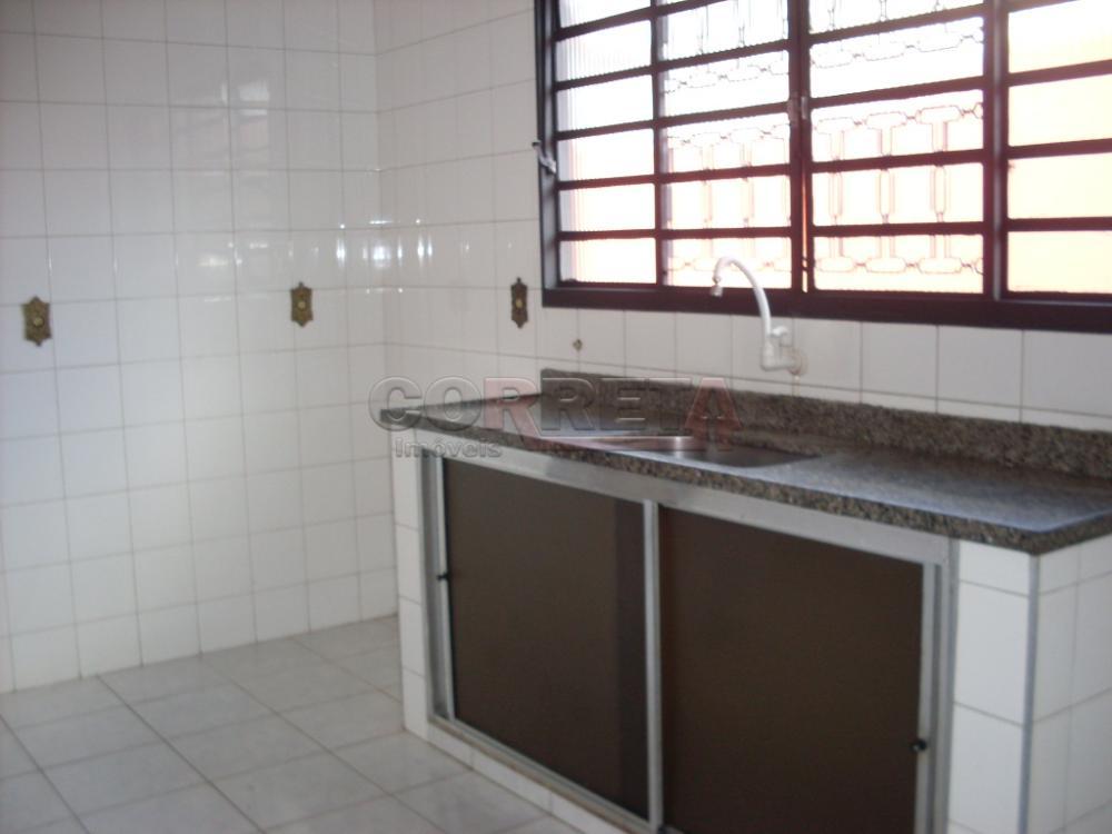 Alugar Casa / Residencial em Araçatuba apenas R$ 1.000,00 - Foto 5