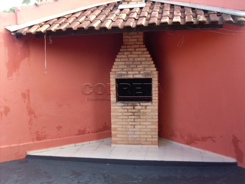 Alugar Casa / Residencial em Araçatuba apenas R$ 1.000,00 - Foto 7