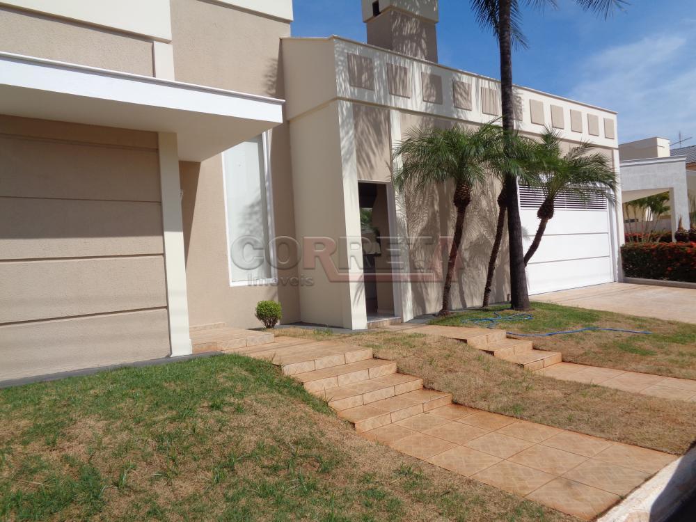 Alugar Casa / Condomínio em Araçatuba apenas R$ 2.500,00 - Foto 2
