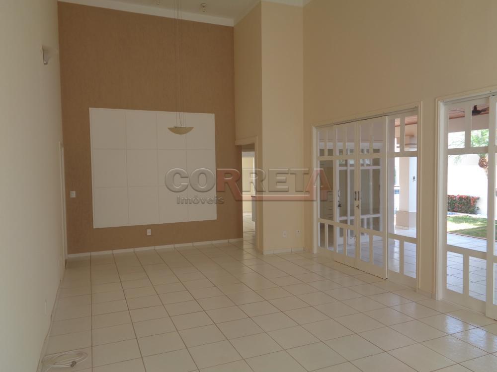 Alugar Casa / Condomínio em Araçatuba apenas R$ 2.500,00 - Foto 3