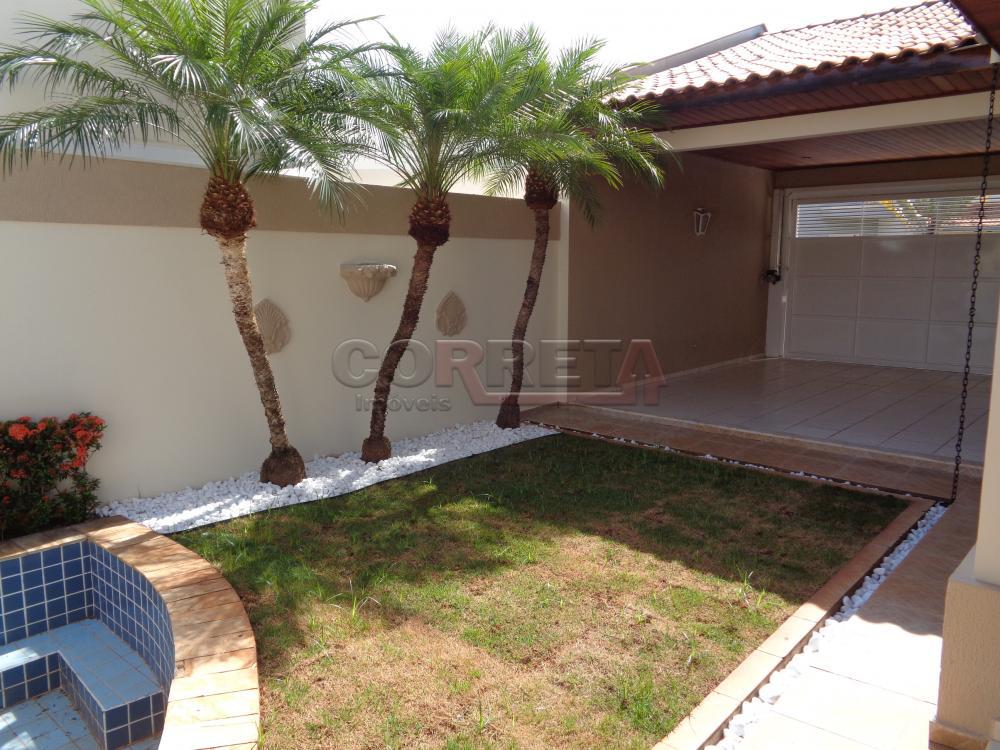 Alugar Casa / Condomínio em Araçatuba apenas R$ 2.500,00 - Foto 17