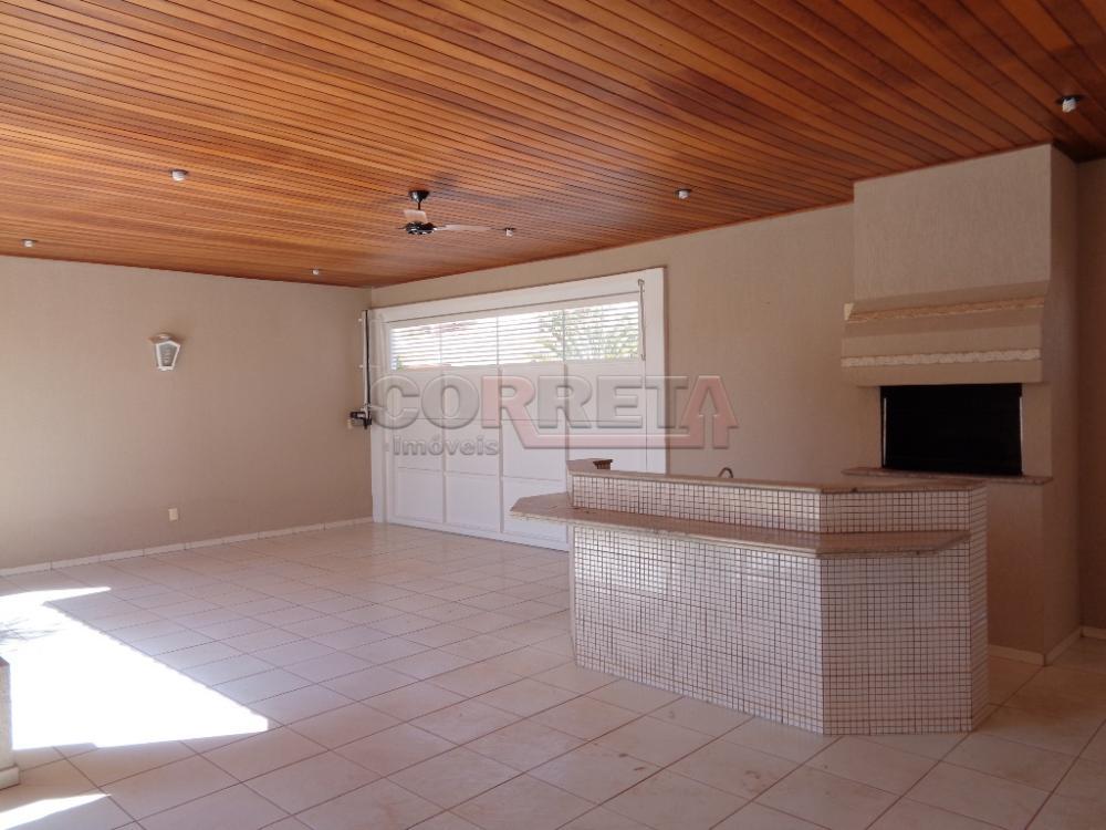 Alugar Casa / Condomínio em Araçatuba apenas R$ 2.500,00 - Foto 15