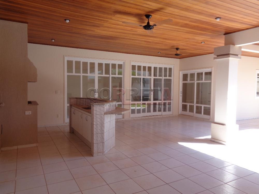 Alugar Casa / Condomínio em Araçatuba apenas R$ 2.500,00 - Foto 21