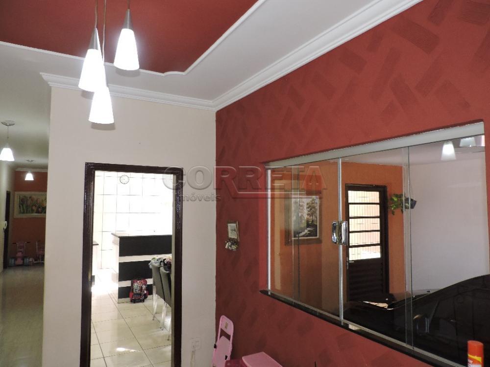Comprar Casa / Residencial em Araçatuba R$ 430.000,00 - Foto 3