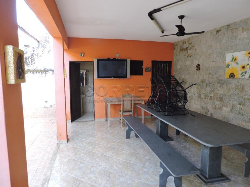 Comprar Casa / Residencial em Araçatuba R$ 430.000,00 - Foto 6