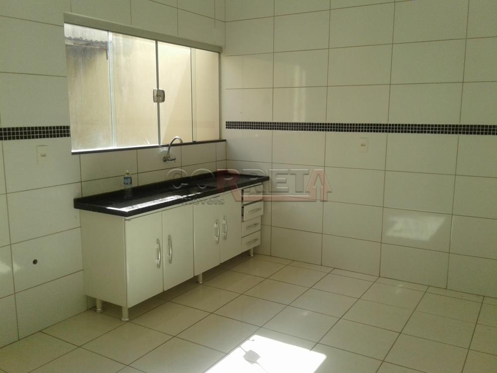 Alugar Casa / Padrão em Araçatuba apenas R$ 600,00 - Foto 7