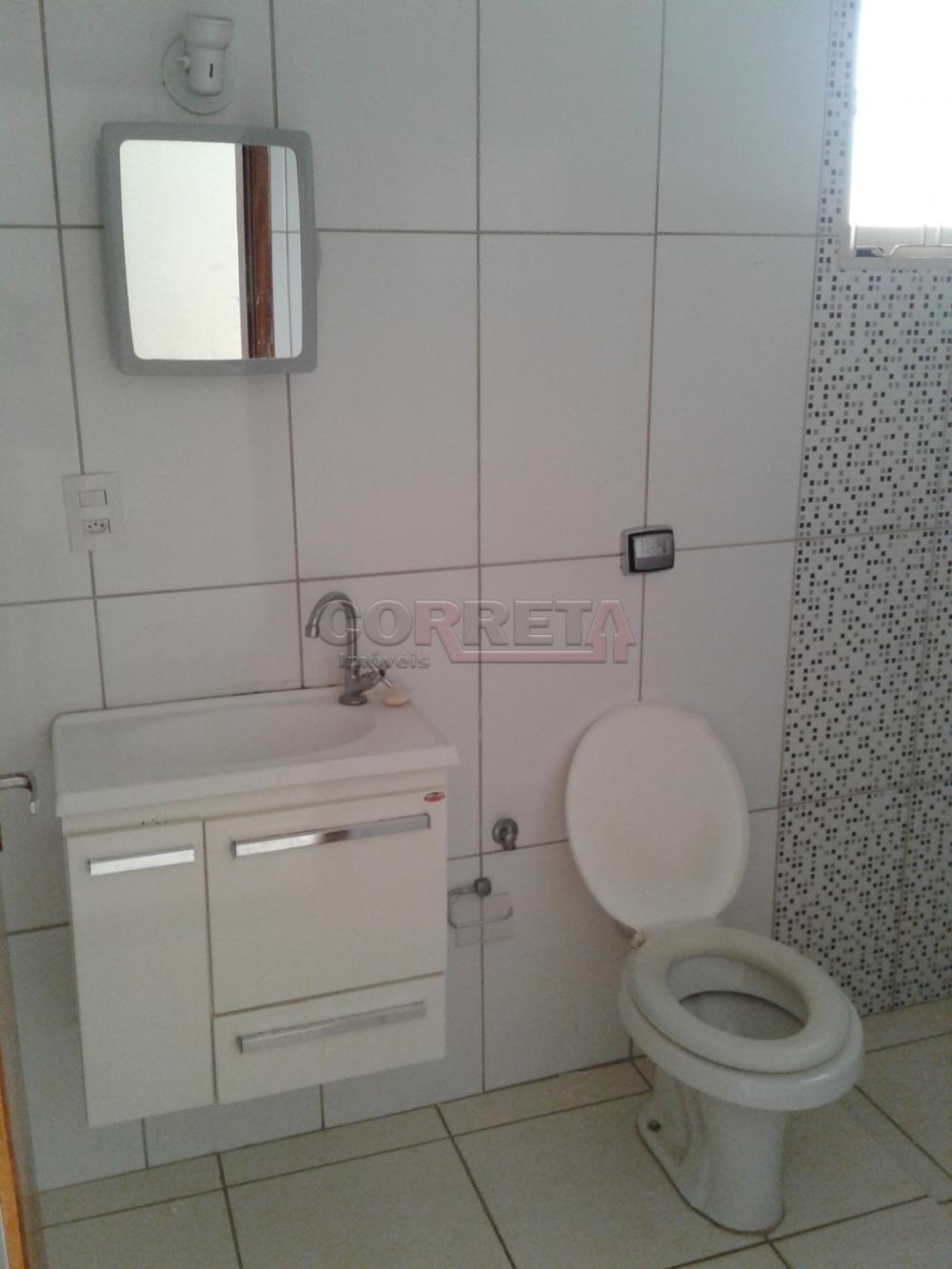 Alugar Casa / Padrão em Araçatuba apenas R$ 600,00 - Foto 10