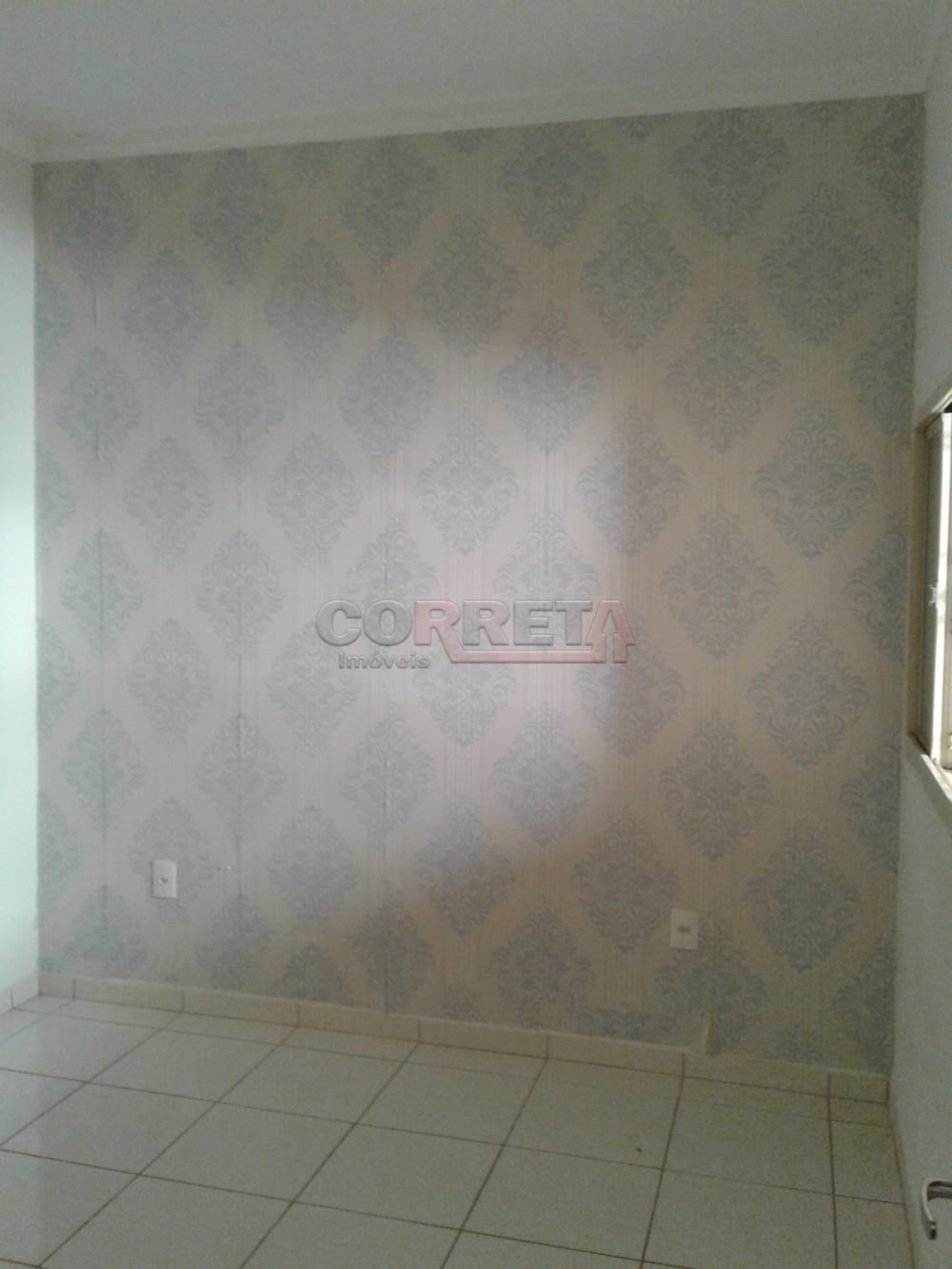 Alugar Casa / Padrão em Araçatuba apenas R$ 600,00 - Foto 12