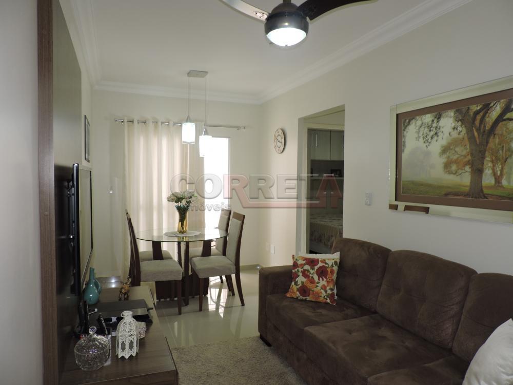 Comprar Apartamento / Padrão em Araçatuba. apenas R$ 225.000,00