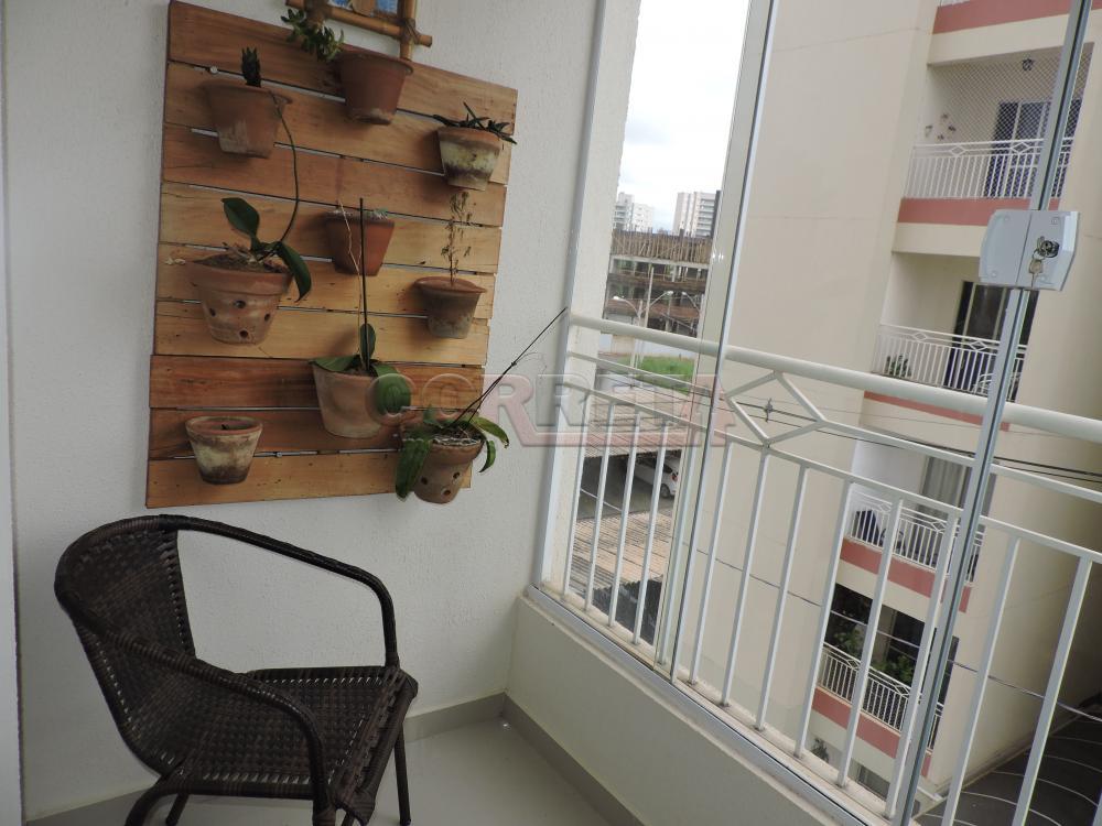 Comprar Apartamento / Padrão em Araçatuba apenas R$ 225.000,00 - Foto 3