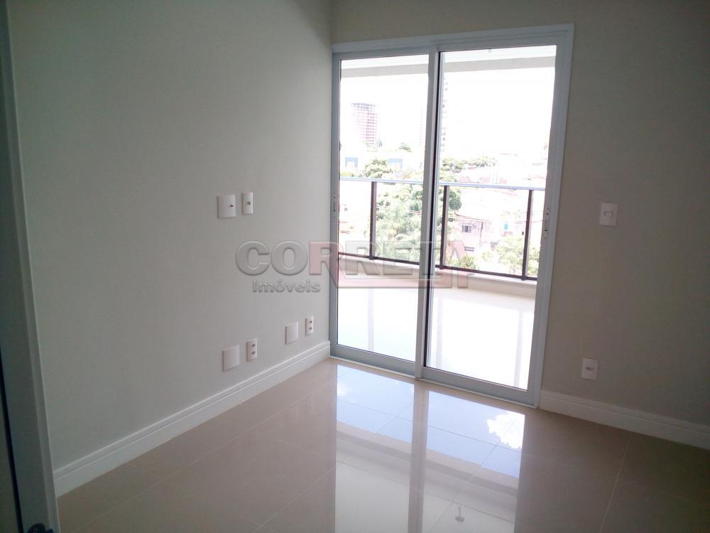 Alugar Apartamento / Padrão em Araçatuba apenas R$ 2.400,00 - Foto 5