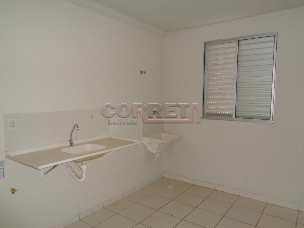 Alugar Apartamento / Padrão em Araçatuba R$ 700,00 - Foto 2