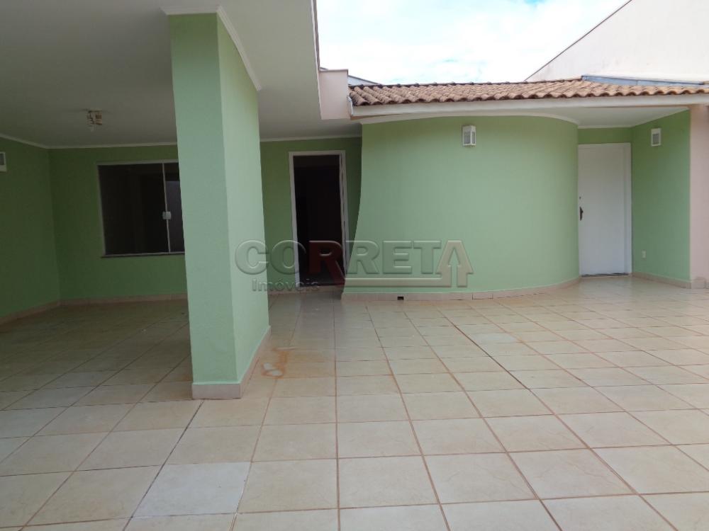 Alugar Casa / Padrão em Araçatuba. apenas R$ 2.000,00