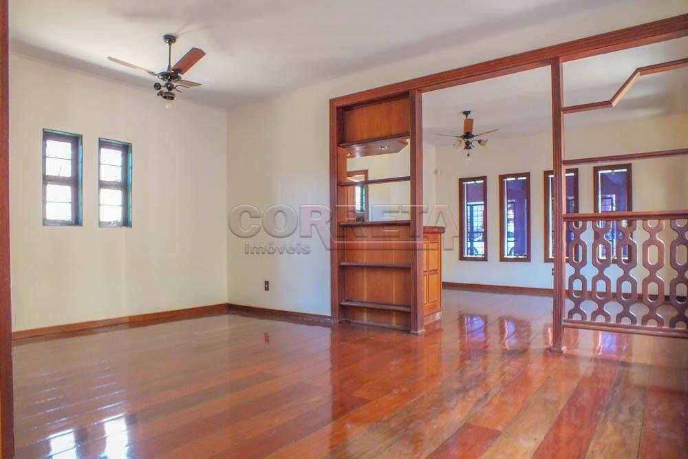 Alugar Casa / Sobrado em Araçatuba apenas R$ 4.000,00 - Foto 3