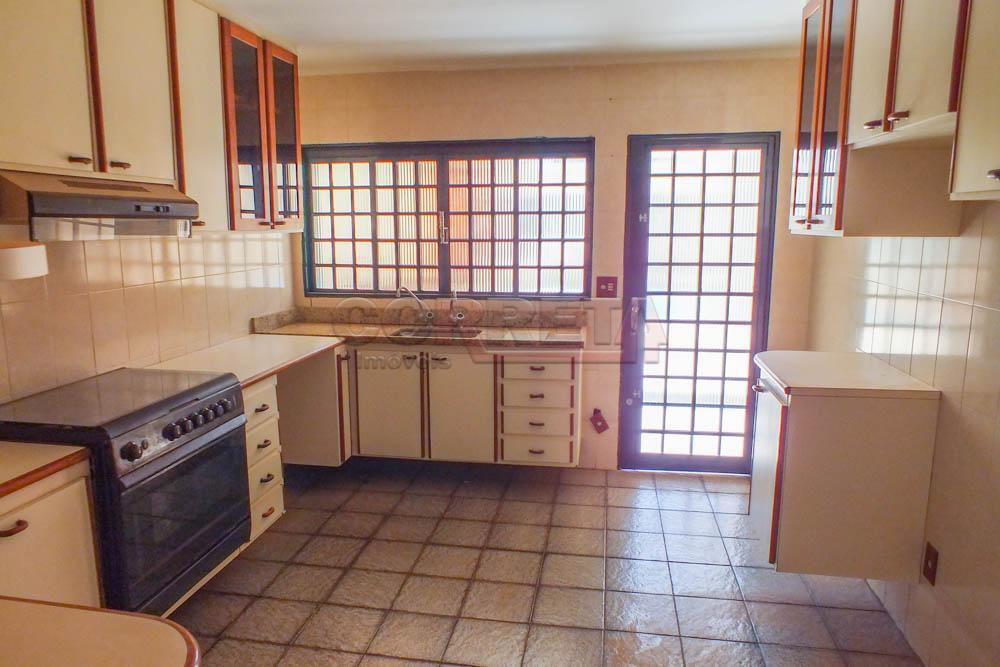 Alugar Casa / Sobrado em Araçatuba apenas R$ 4.000,00 - Foto 13
