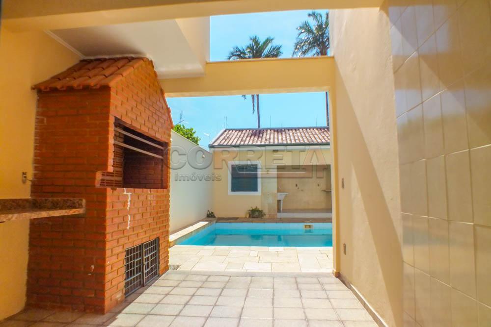 Alugar Casa / Sobrado em Araçatuba apenas R$ 4.000,00 - Foto 14