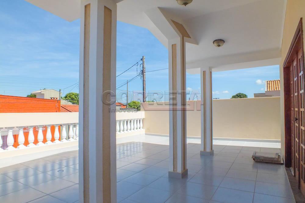 Alugar Casa / Sobrado em Araçatuba apenas R$ 3.500,00 - Foto 14