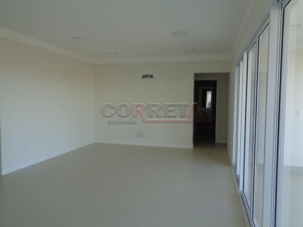 Alugar Apartamento / Padrão em Araçatuba. apenas R$ 2.600,00