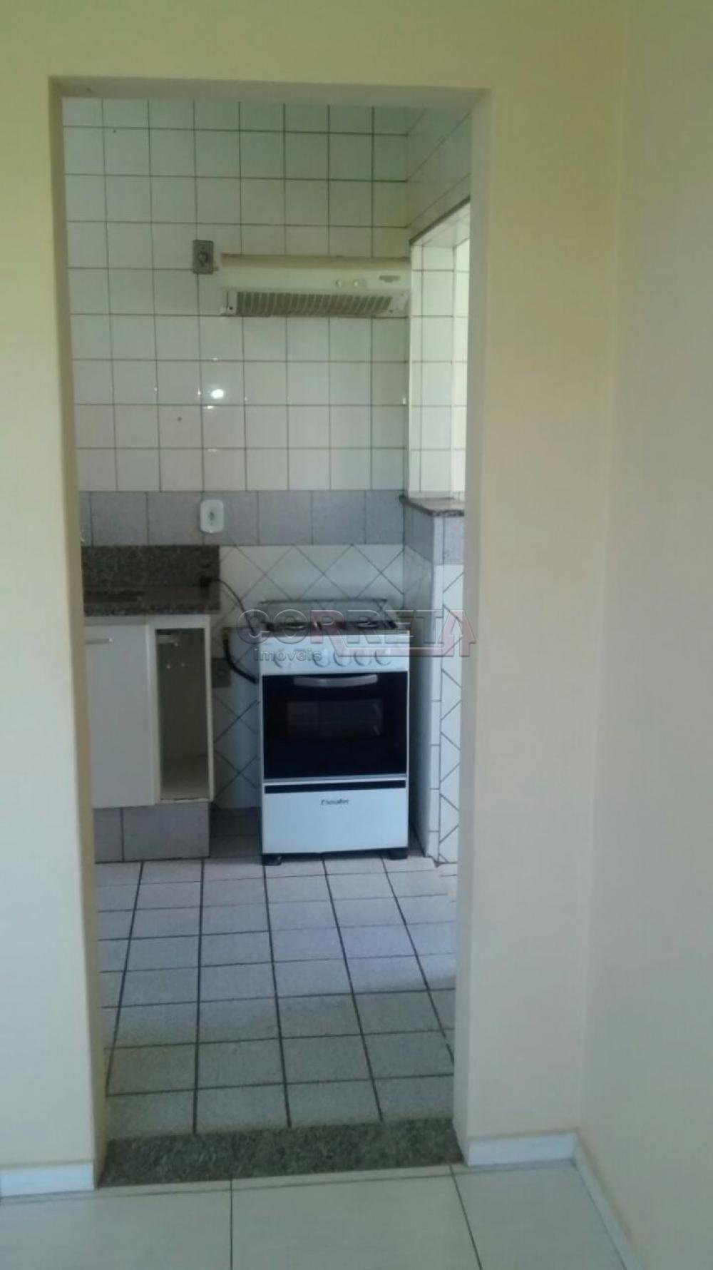 Alugar Apartamento / Padrão em Araçatuba apenas R$ 800,00 - Foto 8