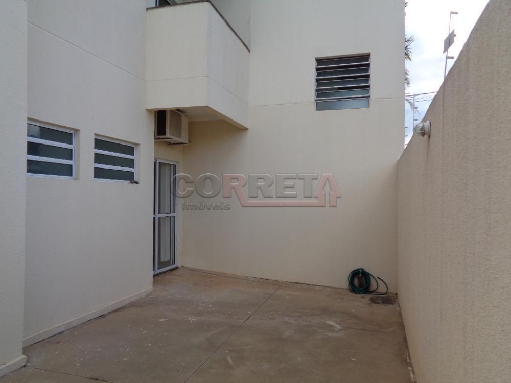 Alugar Apartamento / Padrão em Araçatuba apenas R$ 1.000,00 - Foto 4