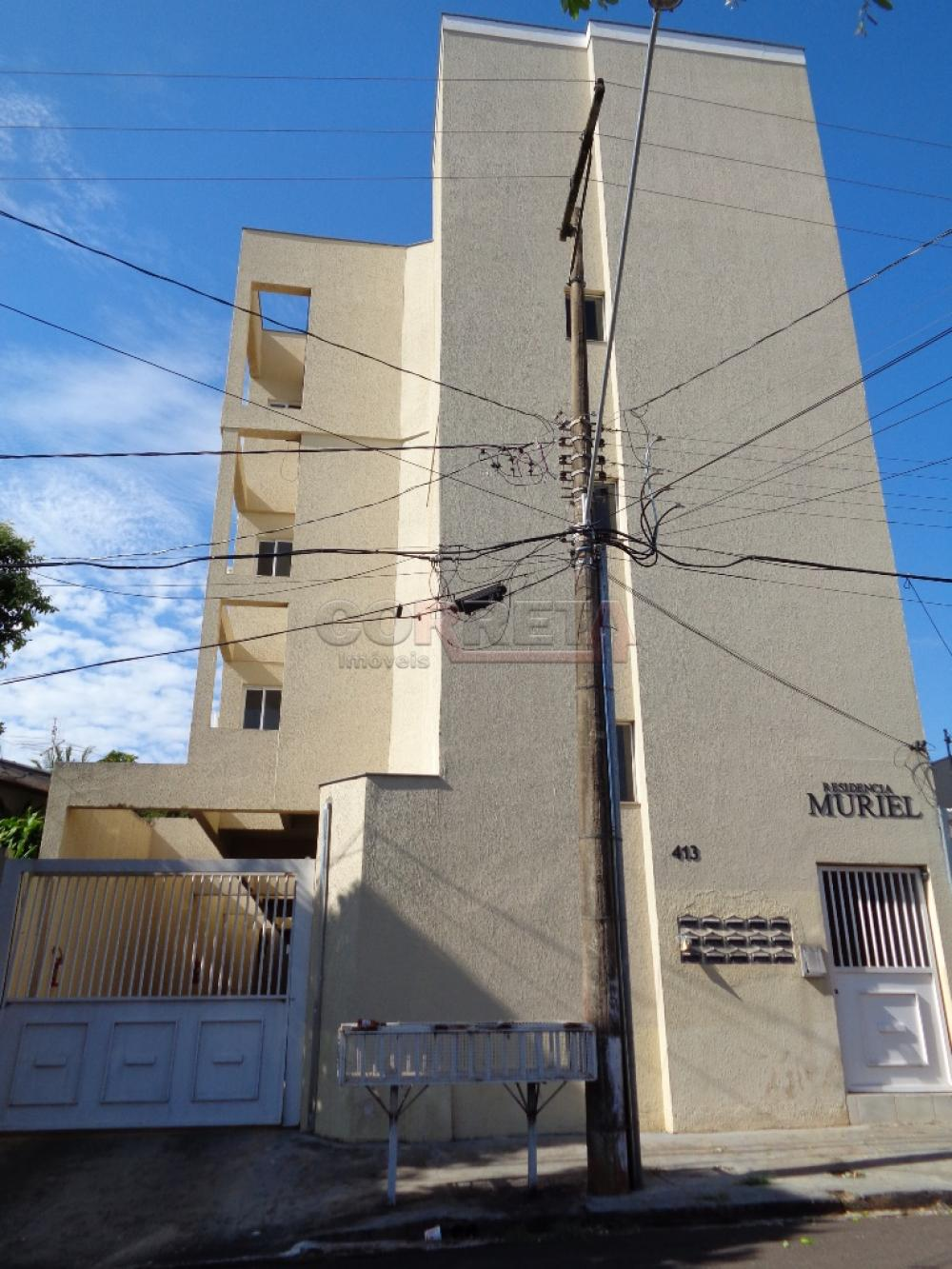 Alugar Apartamento / Kitchnet em Araçatuba. apenas R$ 550,00