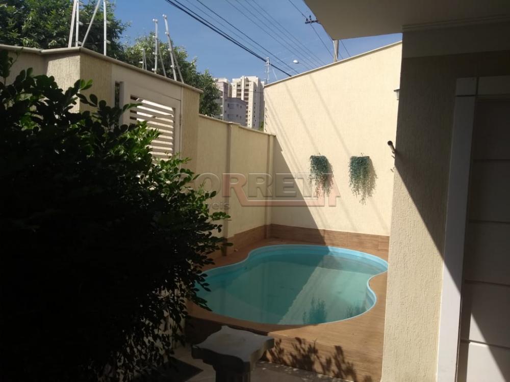 Alugar Casa / Padrão em Araçatuba apenas R$ 2.100,00 - Foto 1
