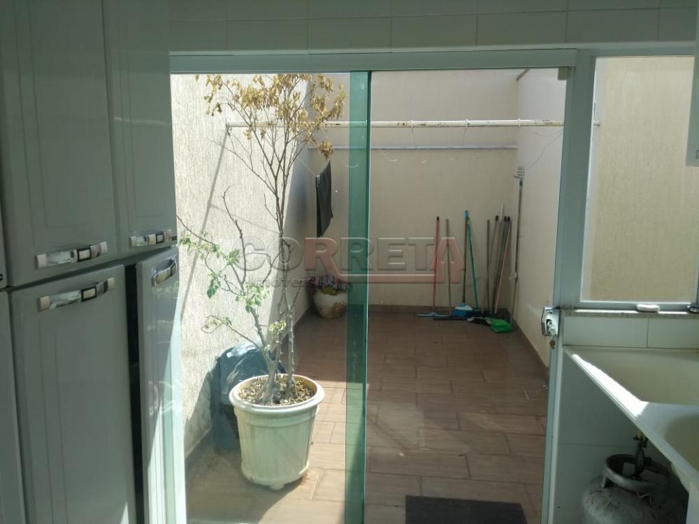 Alugar Casa / Padrão em Araçatuba apenas R$ 2.100,00 - Foto 19