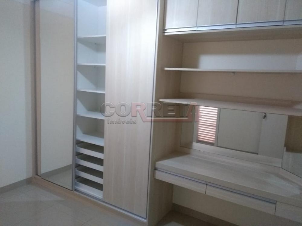 Alugar Casa / Padrão em Araçatuba apenas R$ 2.100,00 - Foto 17