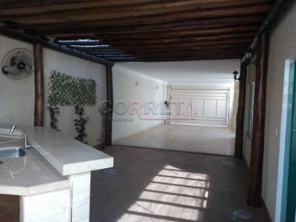 Alugar Casa / Padrão em Araçatuba apenas R$ 2.100,00 - Foto 3