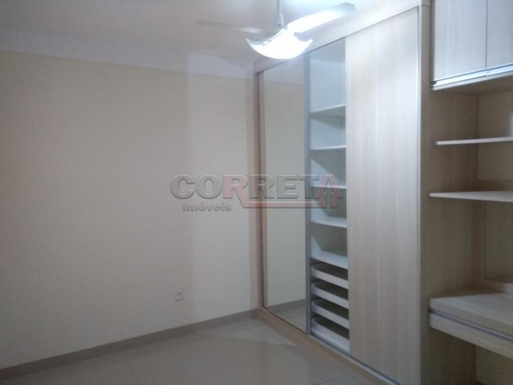 Alugar Casa / Padrão em Araçatuba apenas R$ 2.100,00 - Foto 12