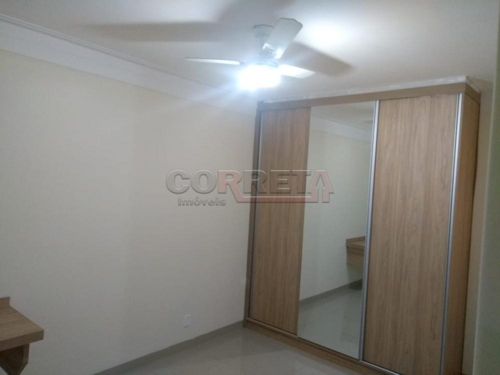 Alugar Casa / Padrão em Araçatuba apenas R$ 2.100,00 - Foto 16