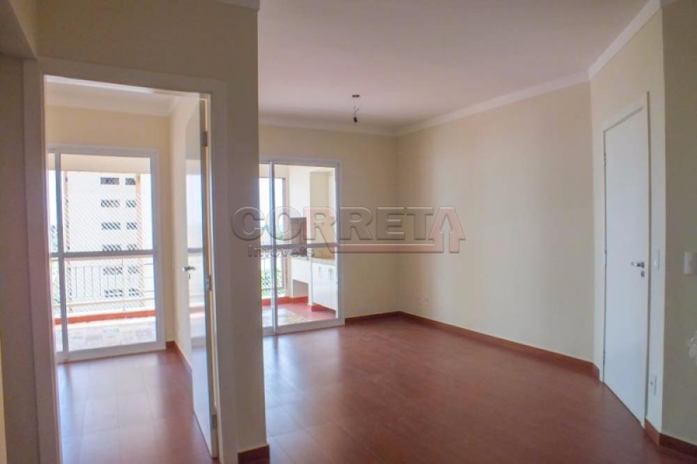 Aracatuba Apartamento Venda R$550.000,00 Condominio R$650,00 3 Dormitorios 1 Suite Area construida 104.00m2