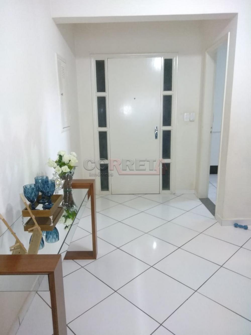 Comprar Apartamento / Padrão em Araçatuba apenas R$ 360.000,00 - Foto 4