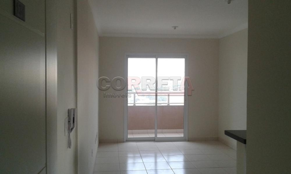 Aracatuba Apartamento Venda R$295.000,00 Condominio R$270,00 2 Dormitorios 1 Suite Area construida 71.00m2